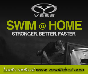 Swim at Home Stronger Better Faster