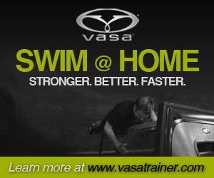 Swim at Home Stronger Better Faster