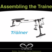 Vasa Swim Trainer Assembly Overview   YouTube