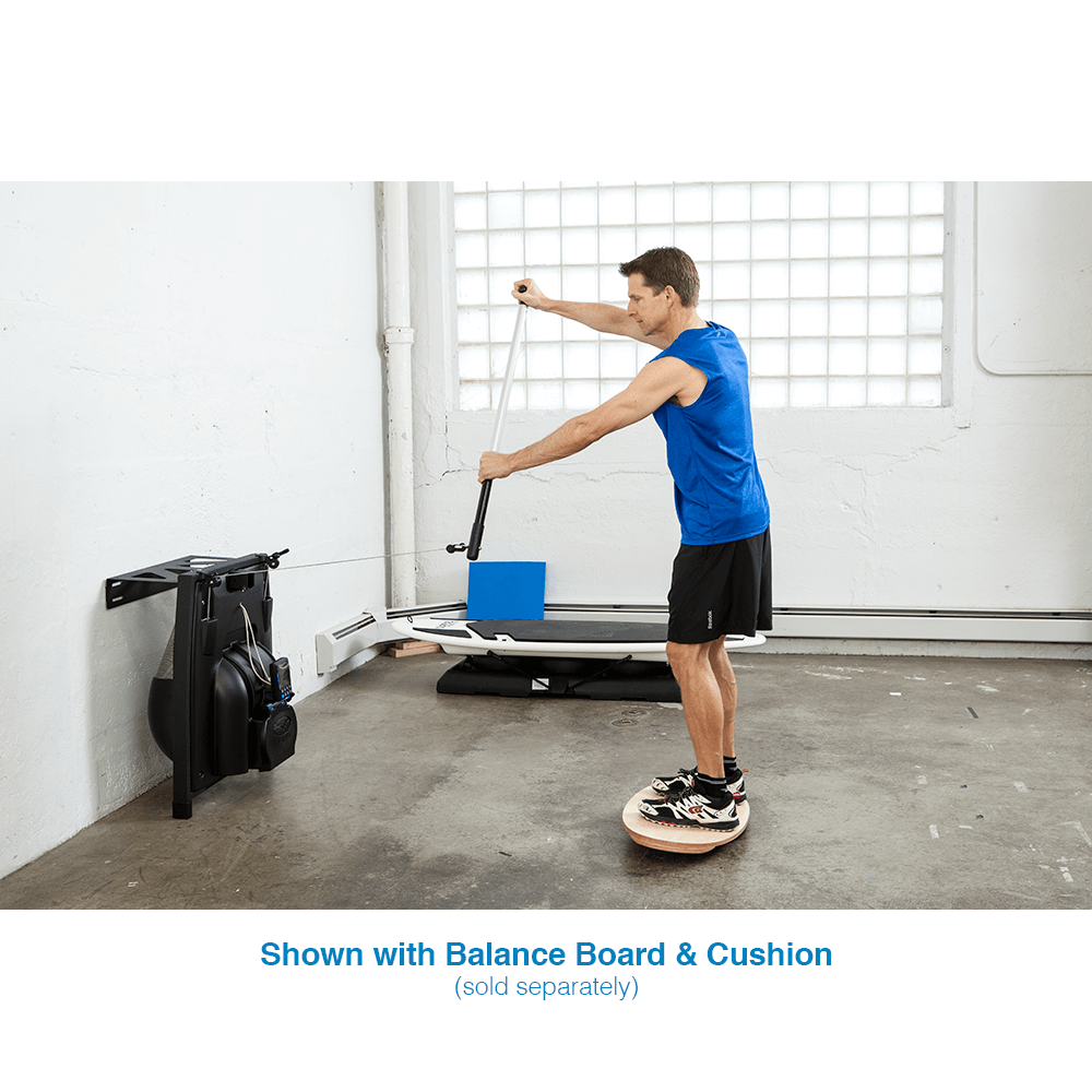 Balance Board On Shark Tank: Surfset Fitness Board Reviews