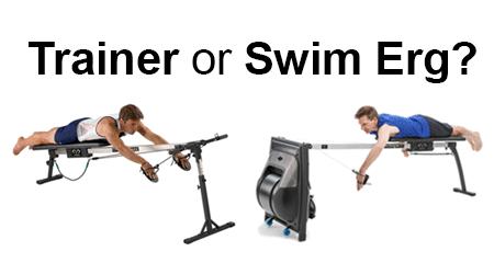 swim exercise machine