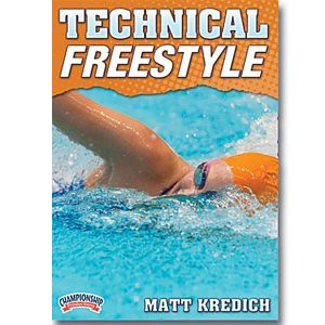 Championship DVD jacket video on technical freestyle