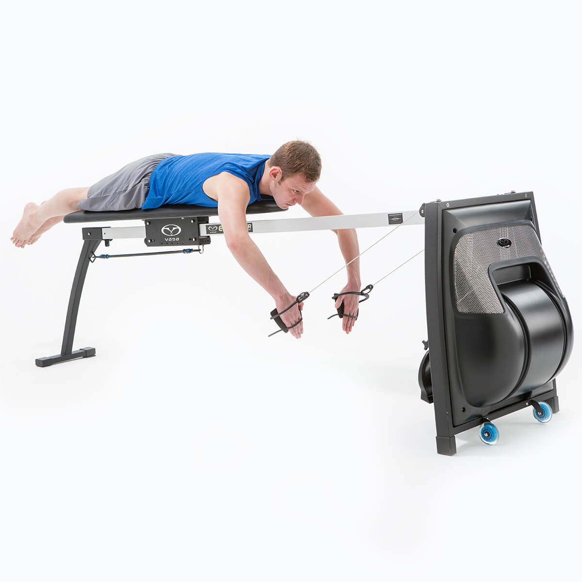 Adjustable Bench With Leg Extension