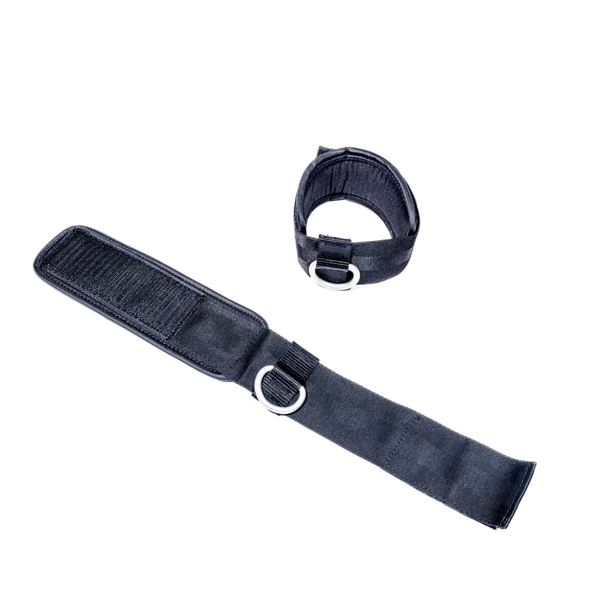 nylon exercise cuff for ankles pair
