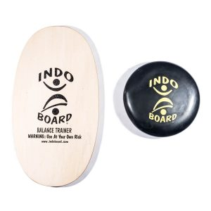 balance board black cushion