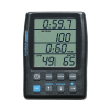 Electronic Power Meter with LCD