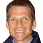male triathlon coach headshot