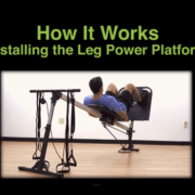 Vasa Leg Power Platform Install Video
