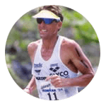 Dave Scott, world champion ironman triathlete