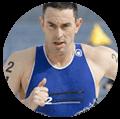 Tim Crowley, triathlete coach
