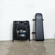 Compact Swim Erg portable view
