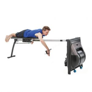 Swim Bench training device