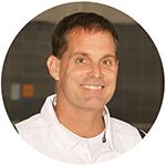 Coach Matt Kredich Headshot