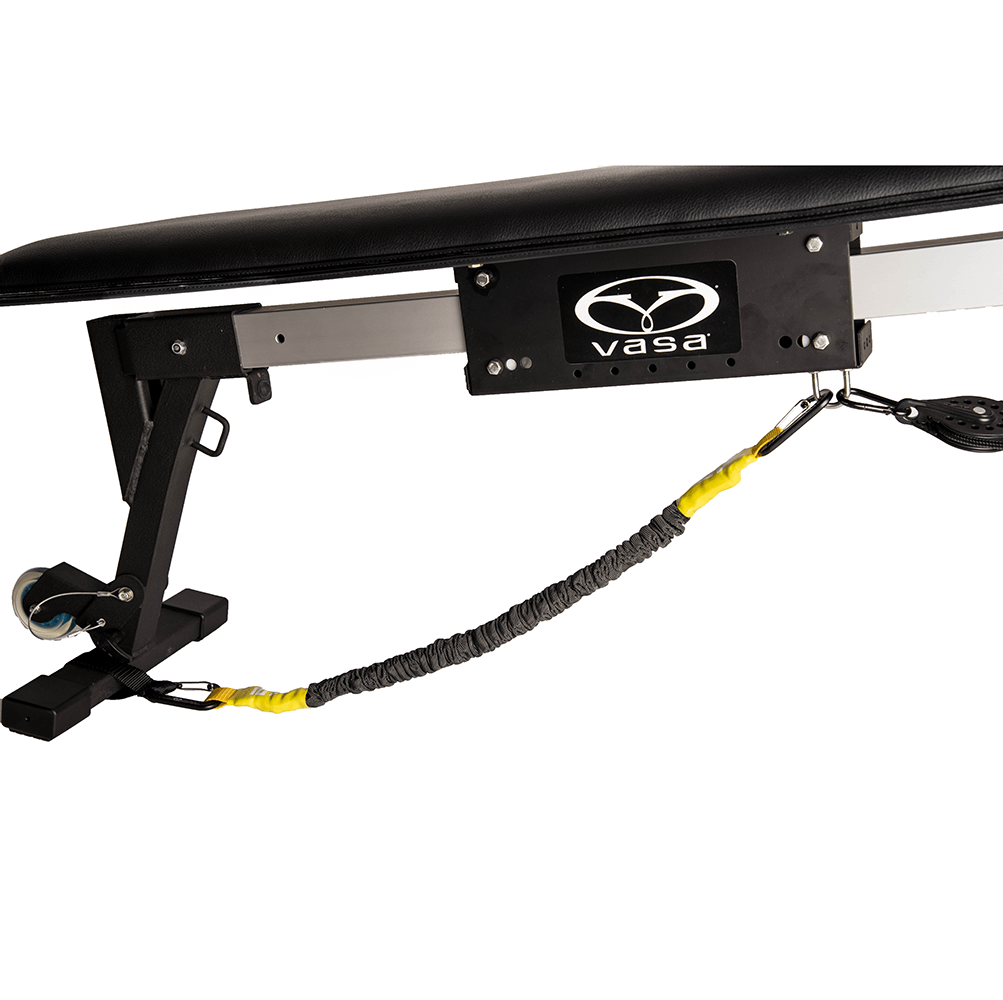 swim bench resistance tube