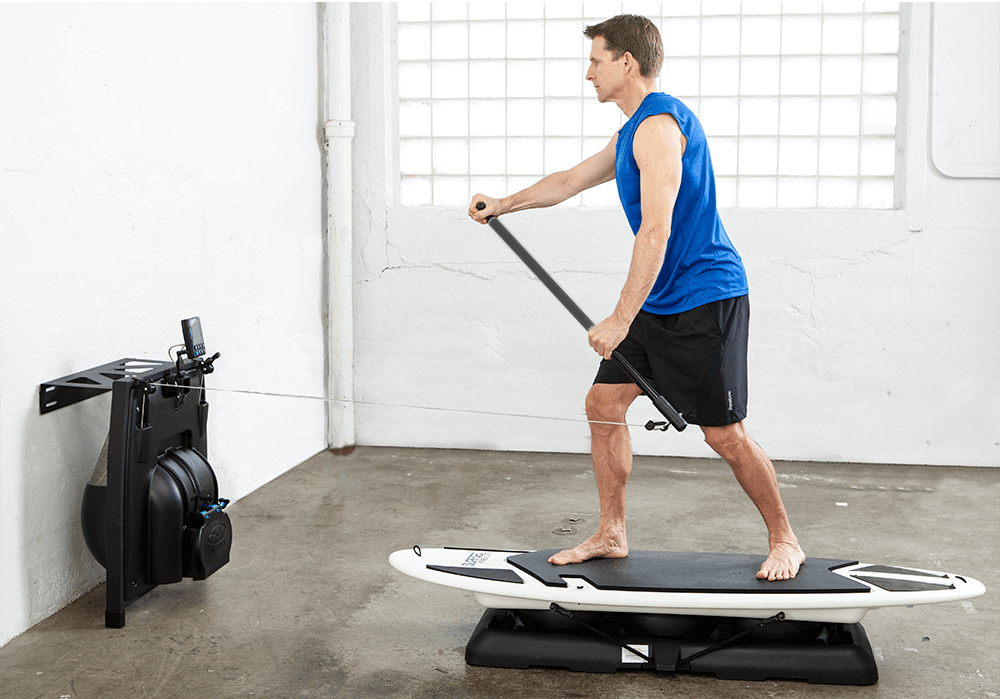 Surf specific training