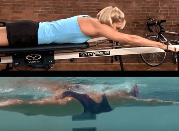 2e535a9d40c Entry with a weak or floppy wrist will lead to shaky or wavy hands, an  issue that freestyle swimmers commonly experience at hand entry.