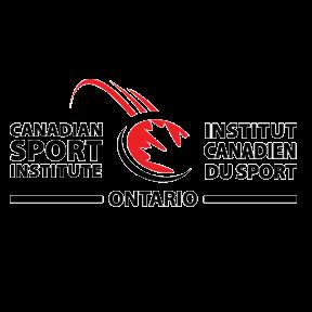 Canadian Sports Institute logo