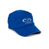 Vasa performance race hat in royal blue
