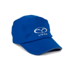 Vasa performance race hat in royal blue