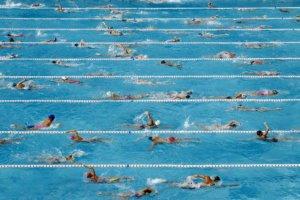Vasa crowded Pool