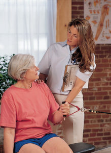 Vasa physical therapy