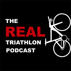 The Real Triathlon Podcast